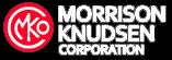 MORRISON-KNUDSEN